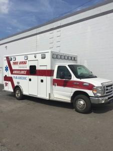 ambulance 214